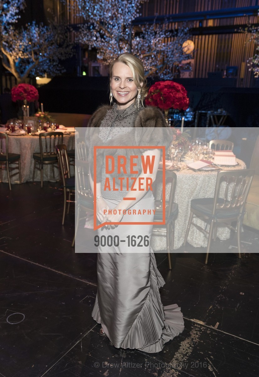 Jane Mudge, SF Opera's An Evening on the Stage honoring Franklin P. (