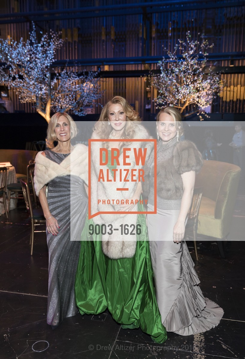 Kathy Huber, Teresa Medearis, Jane Mudge, Photo #9003-1626