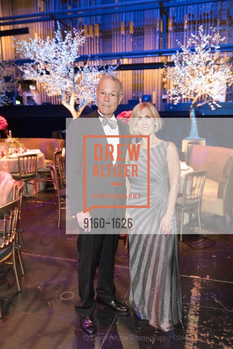 Larry Binkley, Kathy Huber, Photo #9160-1626