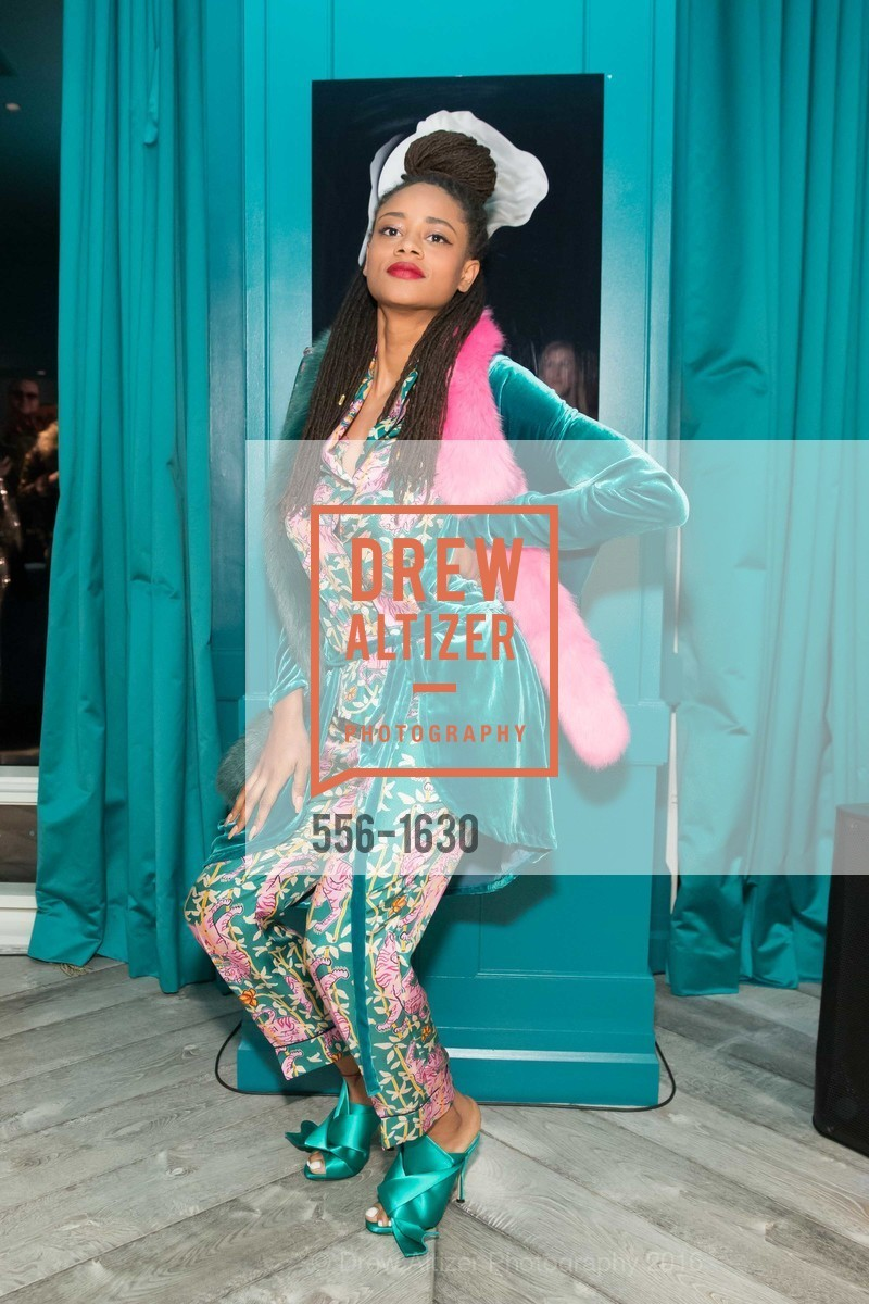 Fashion Show, Major Obsessions Fashion Project Launch, The Harrison, Uncle Harry's. 401 Harrison St, December 7th, 2016
