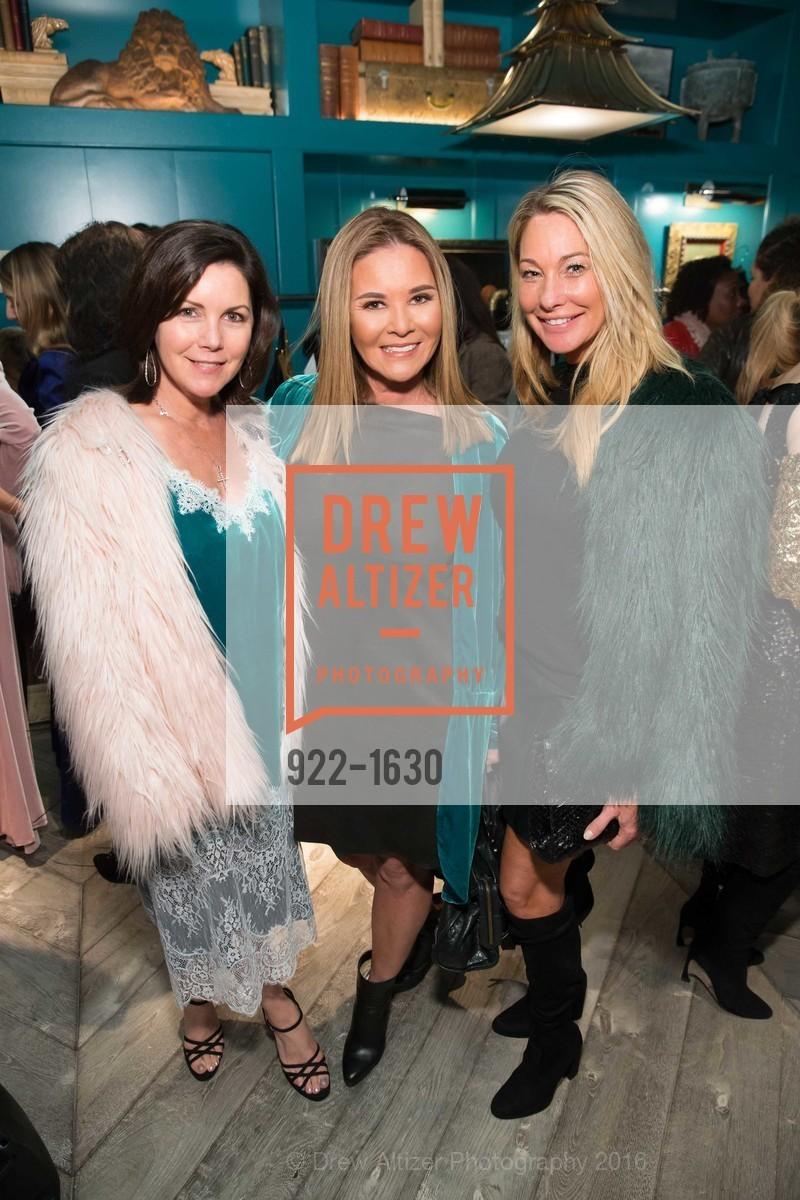 Dana Dowell, Judy Davies, Tiffany Cummins, Photo #922-1630