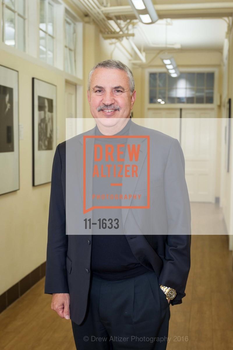 Top Picks, Aspen Institute'sMorris Lecture Series: Tom Friedman, December 7th, 2016, Photo