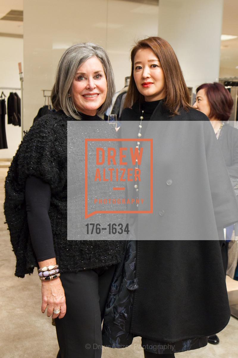 Susan Paganini, Tiffany Wang, Photo #176-1634