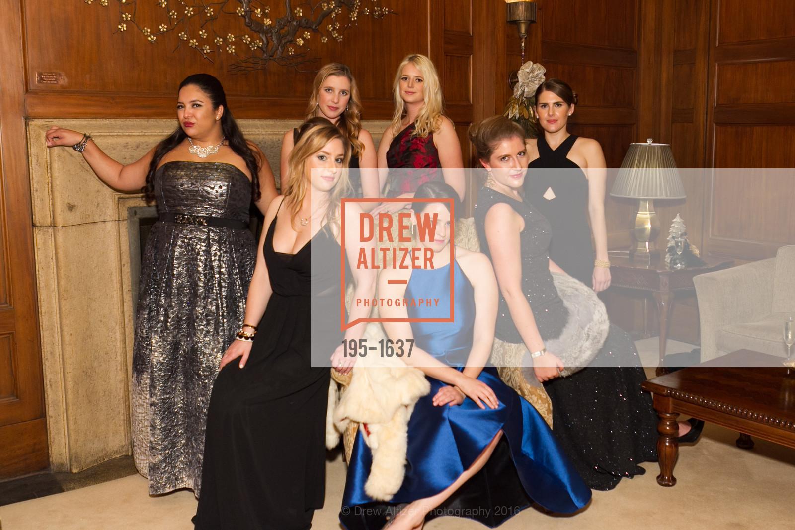 Deyanira Medina, Courtney Costello, Jenn Hazelwood, Laura Moir, Bailey Douglass, Eve Denton, Cailin Todd, Photo #195-1637