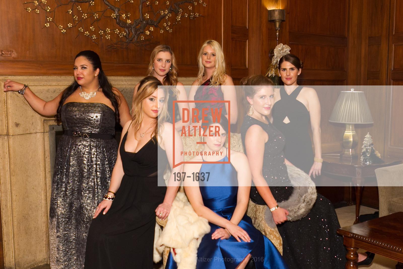 Deyanira Medina, Courtney Costello, Jenn Hazelwood, Laura Moir, Bailey Douglass, Eve Denton, Cailin Todd, Photo #197-1637