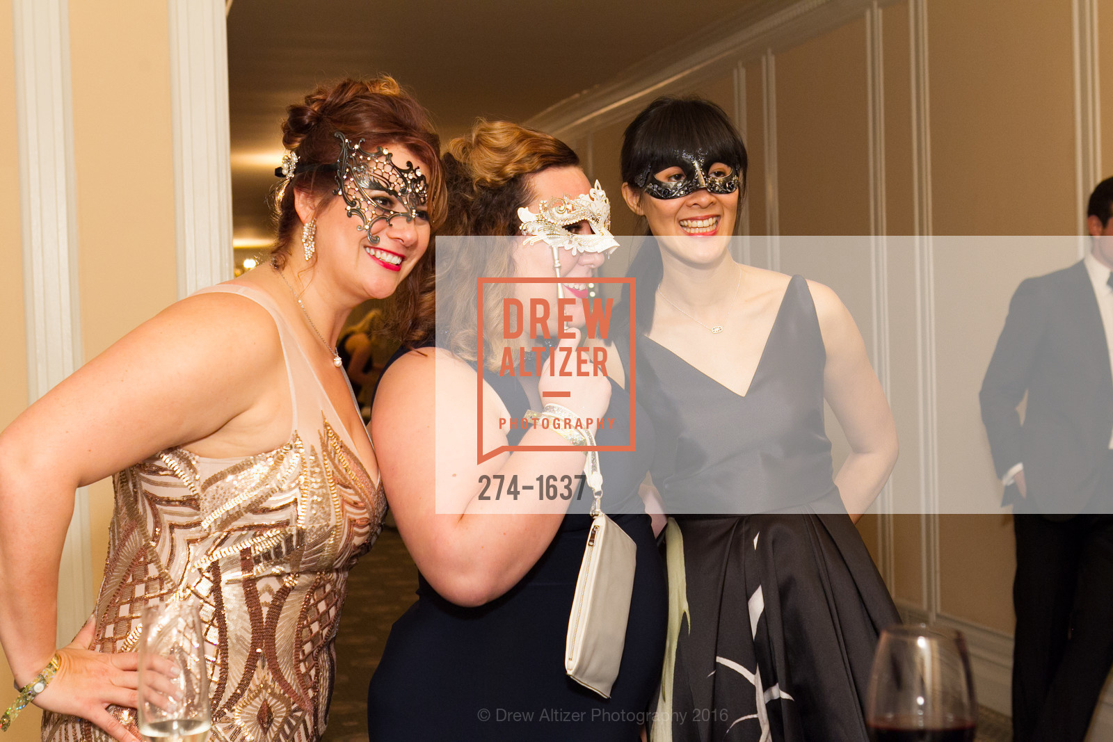 Xanadu Bruggers, Tinna Ho, Spinsters Holiday event, Metropolitan Club. 640 Sutter St, San Francisco, CA 94102, December 10th, 2016