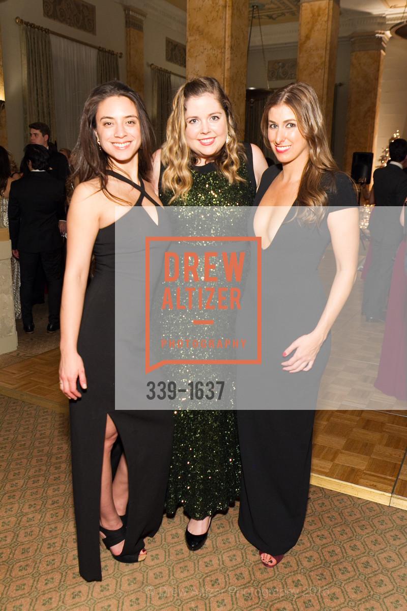 Grace Parker-Duerrero, Maggie Brezinski, Kayla Rockwell, Photo #339-1637