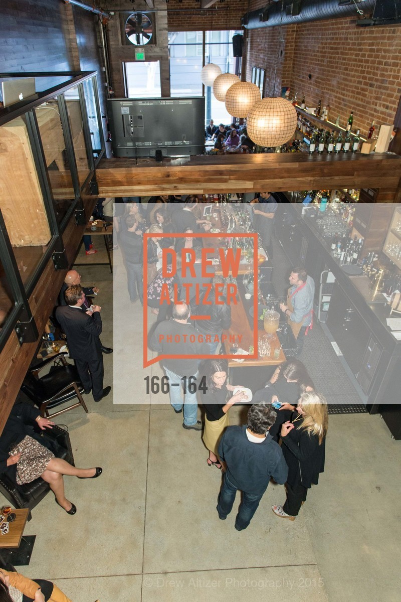 Atmosphere, Forgery Bar Opening Celebration, Forgery Bar. 152 Mission St, June 14th, 2015,Drew Altizer, Drew Altizer Photography, full-service agency, private events, San Francisco photographer, photographer california