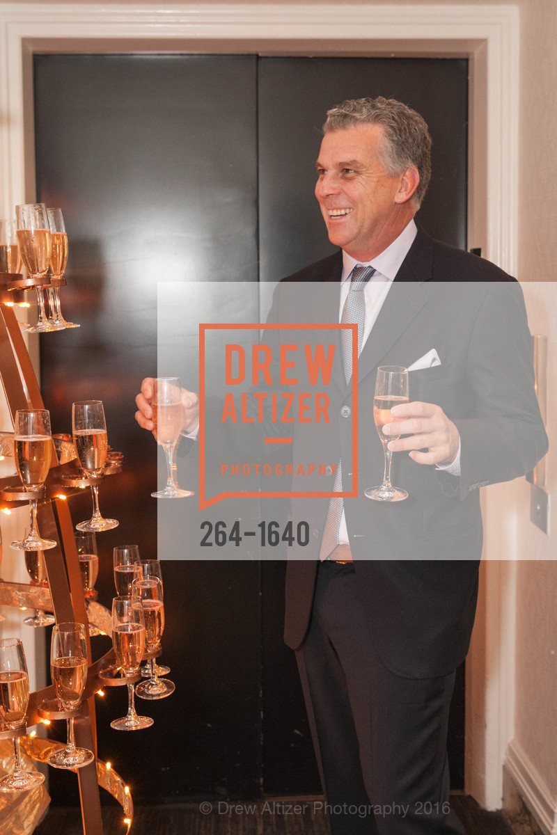 Brett Dickinson, Gregg Lynn and Glenn Risso's Engagement Party, Farimont Hotel, Penthouse. San Francisco, California, December 7th, 2016