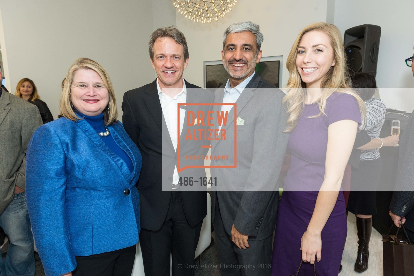 Rose Hererra, Eric Lindberg, Mohammed Chaudhry, Jennifer Riland, Photo #486-1641