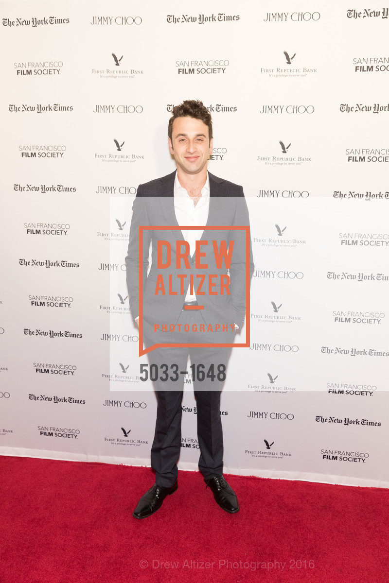 Justin Hurwitz, Photo #5033-1648