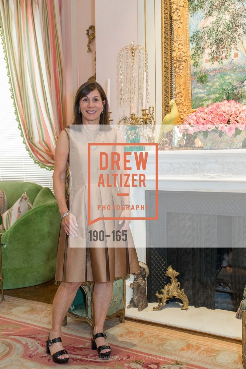 Lisa Schatz, Opera Ball 2015 Benefactor Party Hosted By Diane Wilsey, Private residence, June 16th, 2015,Drew Altizer, Drew Altizer Photography, full-service agency, private events, San Francisco photographer, photographer california