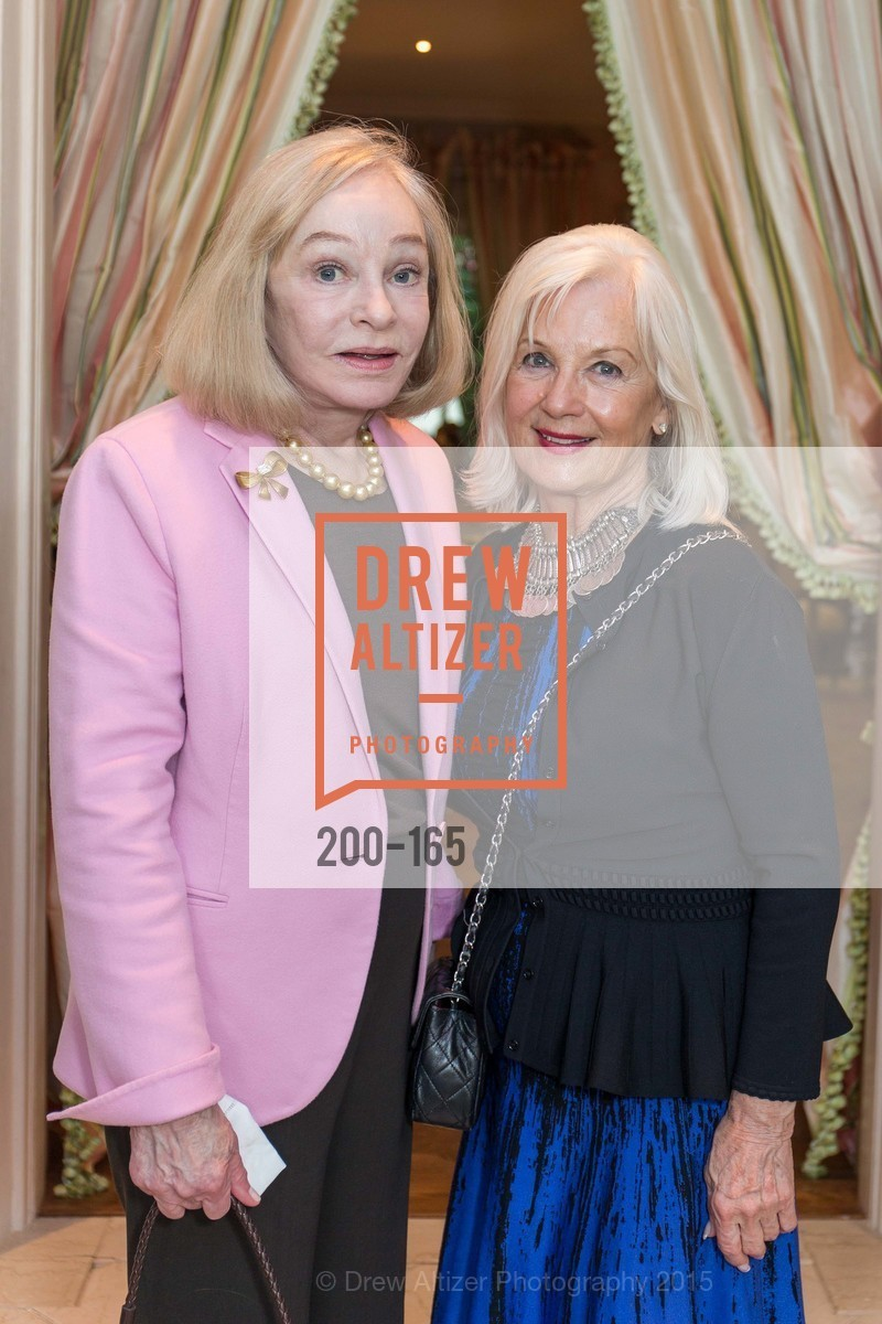 Gretchen Kimball, Arlene Inch, Opera Ball 2015 Benefactor Party Hosted By Diane Wilsey, Private residence, June 16th, 2015,Drew Altizer, Drew Altizer Photography, full-service agency, private events, San Francisco photographer, photographer california