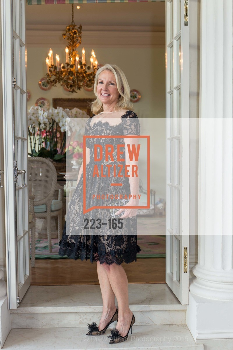 Ann Girard, Opera Ball 2015 Benefactor Party Hosted By Diane Wilsey, Private residence, June 16th, 2015,Drew Altizer, Drew Altizer Photography, full-service agency, private events, San Francisco photographer, photographer california