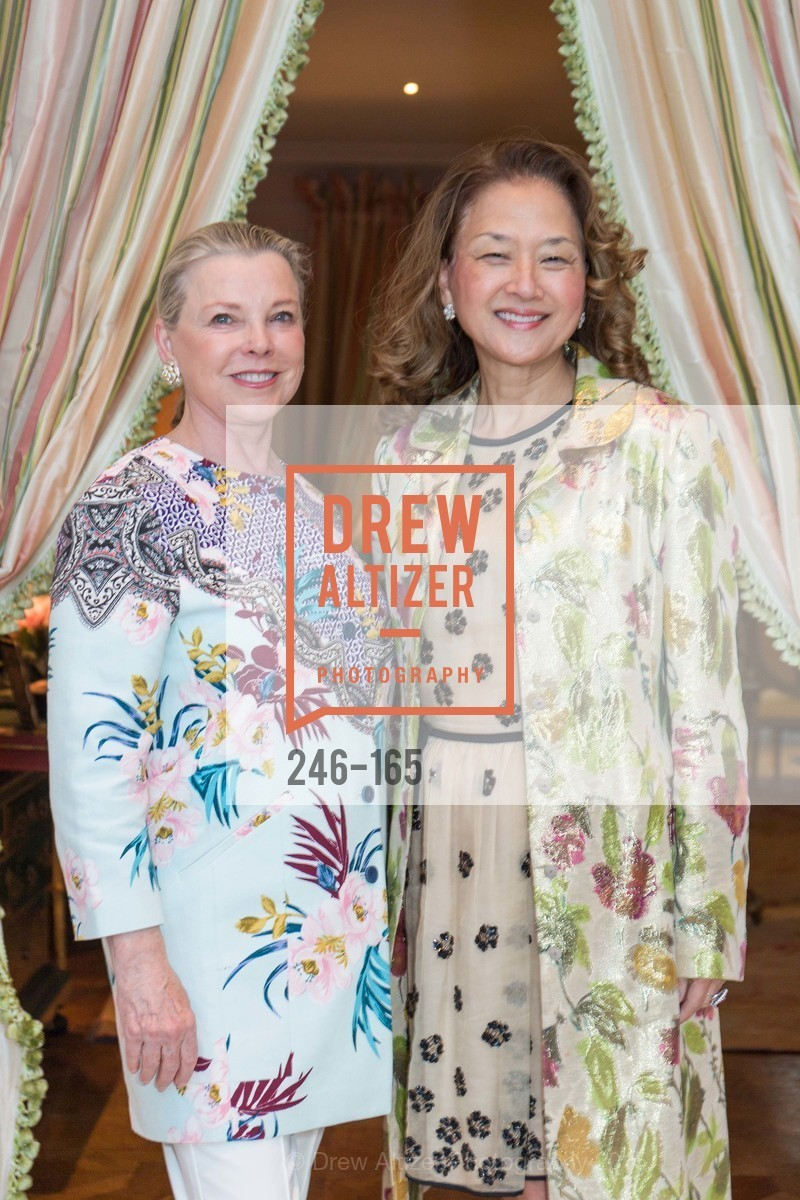 Jeannie Lawrence, Olivia Hsu Decker, Opera Ball 2015 Benefactor Party Hosted By Diane Wilsey, Private residence, June 16th, 2015,Drew Altizer, Drew Altizer Photography, full-service agency, private events, San Francisco photographer, photographer california