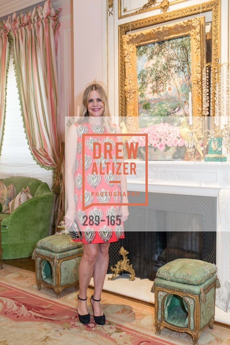 Mary Beth Shimmon, Opera Ball 2015 Benefactor Party Hosted By Diane Wilsey, Private residence, June 16th, 2015,Drew Altizer, Drew Altizer Photography, full-service agency, private events, San Francisco photographer, photographer california