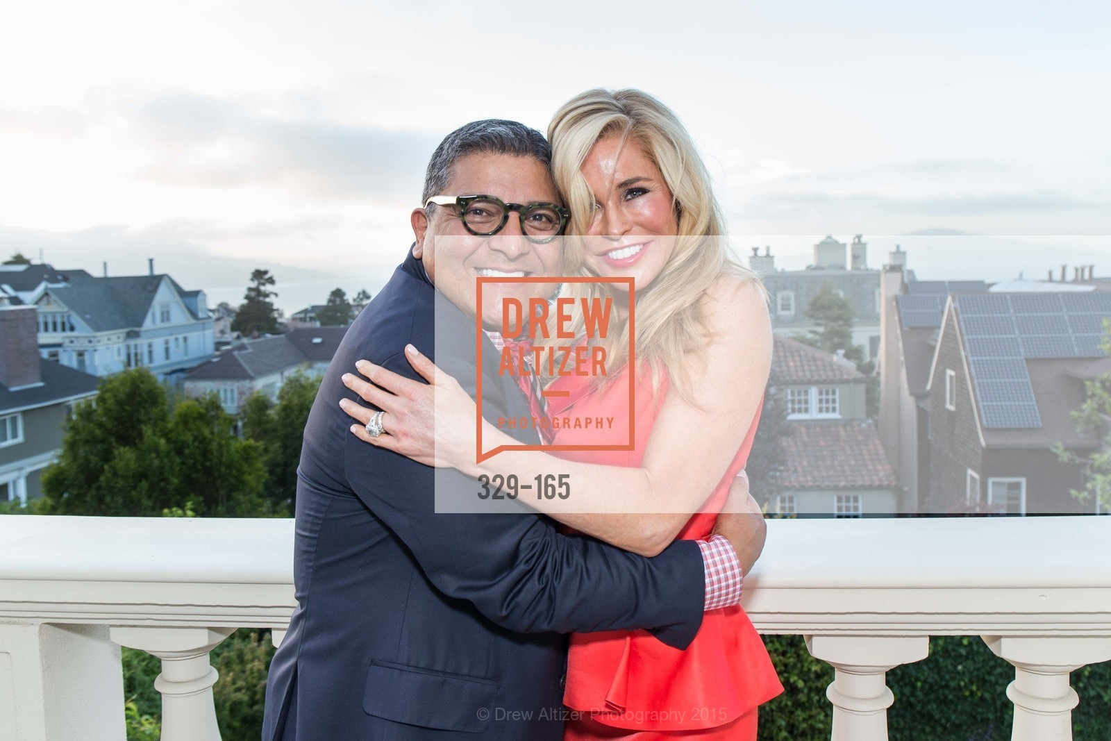 Paula Carano, Riccardo Benavides, Opera Ball 2015 Benefactor Party Hosted By Diane Wilsey, Private residence, June 16th, 2015,Drew Altizer, Drew Altizer Photography, full-service agency, private events, San Francisco photographer, photographer california