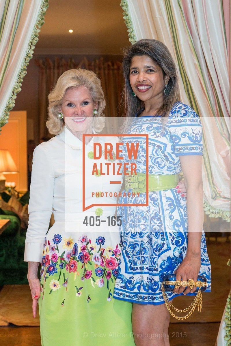Dede Wilsey, Deepa Pakianathan, Opera Ball 2015 Benefactor Party Hosted By Diane Wilsey, Private residence, June 16th, 2015,Drew Altizer, Drew Altizer Photography, full-service agency, private events, San Francisco photographer, photographer california