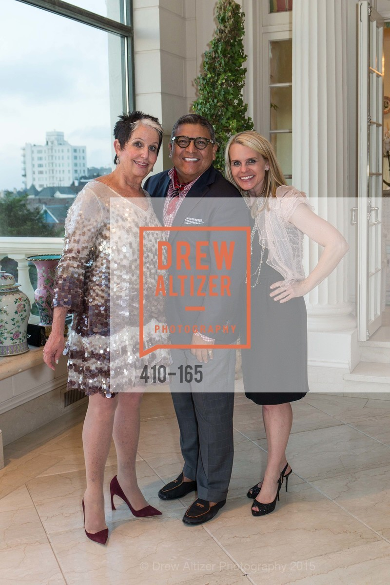 Karen Kubin, Riccardo Benavides, Jane Mudge, Opera Ball 2015 Benefactor Party Hosted By Diane Wilsey, Private residence, June 16th, 2015,Drew Altizer, Drew Altizer Photography, full-service event agency, private events, San Francisco photographer, photographer California