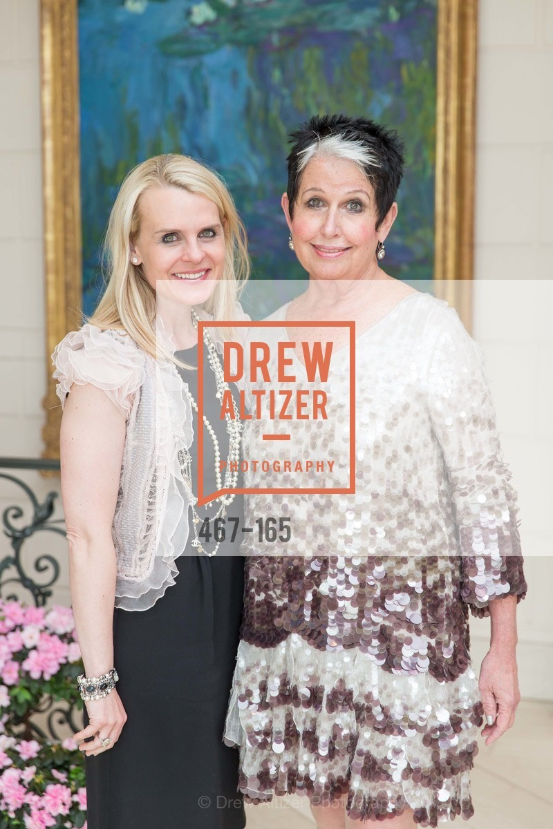 Jane Mudge, Karen Kubin, Opera Ball 2015 Benefactor Party Hosted By Diane Wilsey, Private residence, June 16th, 2015,Drew Altizer, Drew Altizer Photography, full-service agency, private events, San Francisco photographer, photographer california