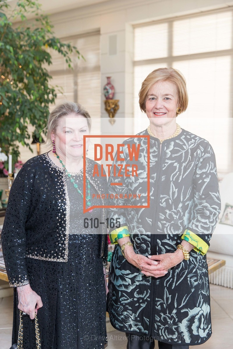 Cynthia Gunn, Leslie Hume, Opera Ball 2015 Benefactor Party Hosted By Diane Wilsey, Private residence, June 16th, 2015,Drew Altizer, Drew Altizer Photography, full-service event agency, private events, San Francisco photographer, photographer California