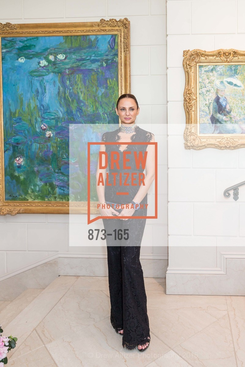 Sabrina Baldieri, Opera Ball 2015 Benefactor Party Hosted By Diane Wilsey, Private residence, June 16th, 2015,Drew Altizer, Drew Altizer Photography, full-service agency, private events, San Francisco photographer, photographer california