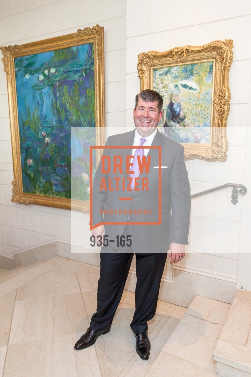 Alan Morell, Opera Ball 2015 Benefactor Party Hosted By Diane Wilsey, Private residence, June 16th, 2015,Drew Altizer, Drew Altizer Photography, full-service agency, private events, San Francisco photographer, photographer california
