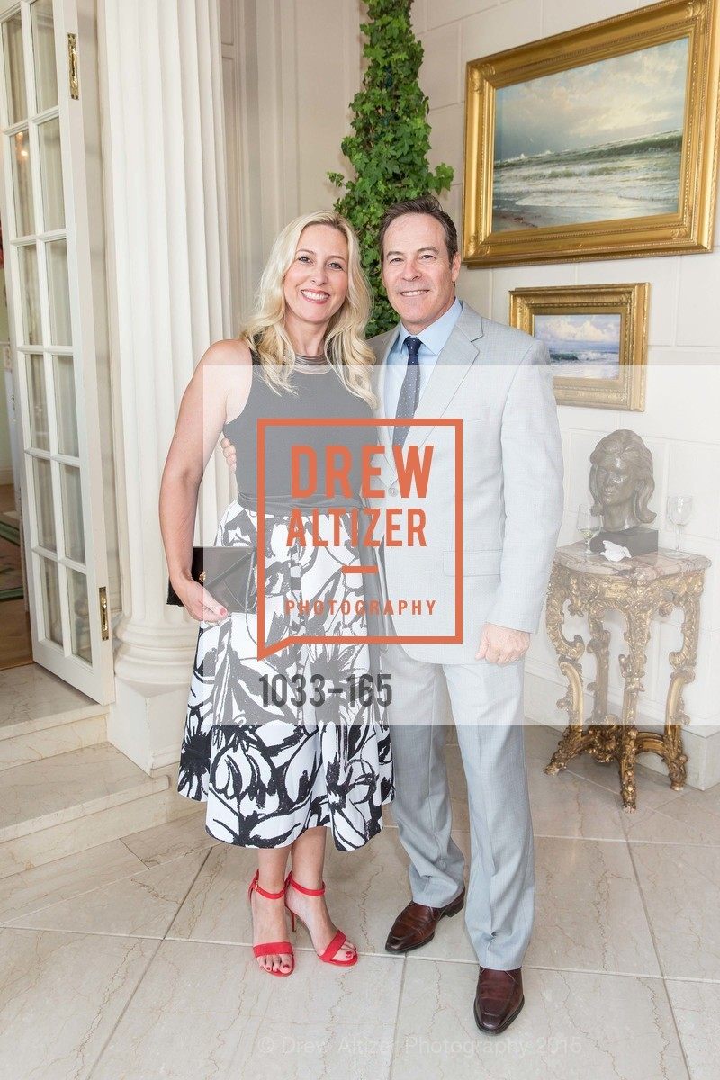 Virginia Ziegler, Alvin Ziegler, Opera Ball 2015 Benefactor Party Hosted By Diane Wilsey, Private residence, June 16th, 2015,Drew Altizer, Drew Altizer Photography, full-service agency, private events, San Francisco photographer, photographer california