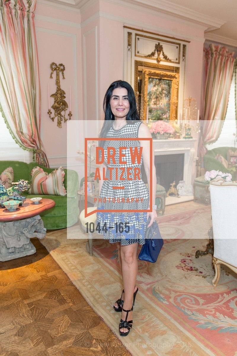 Afsaneh Akhtari, Opera Ball 2015 Benefactor Party Hosted By Diane Wilsey, Private residence, June 16th, 2015,Drew Altizer, Drew Altizer Photography, full-service agency, private events, San Francisco photographer, photographer california