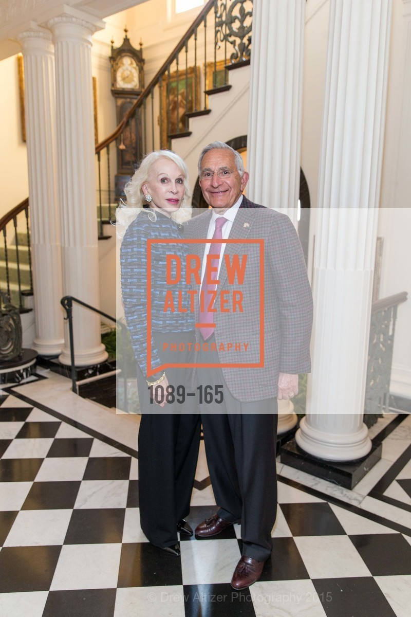 Judith Renard, John Renard, Opera Ball 2015 Benefactor Party Hosted By Diane Wilsey, Private residence, June 16th, 2015,Drew Altizer, Drew Altizer Photography, full-service agency, private events, San Francisco photographer, photographer california