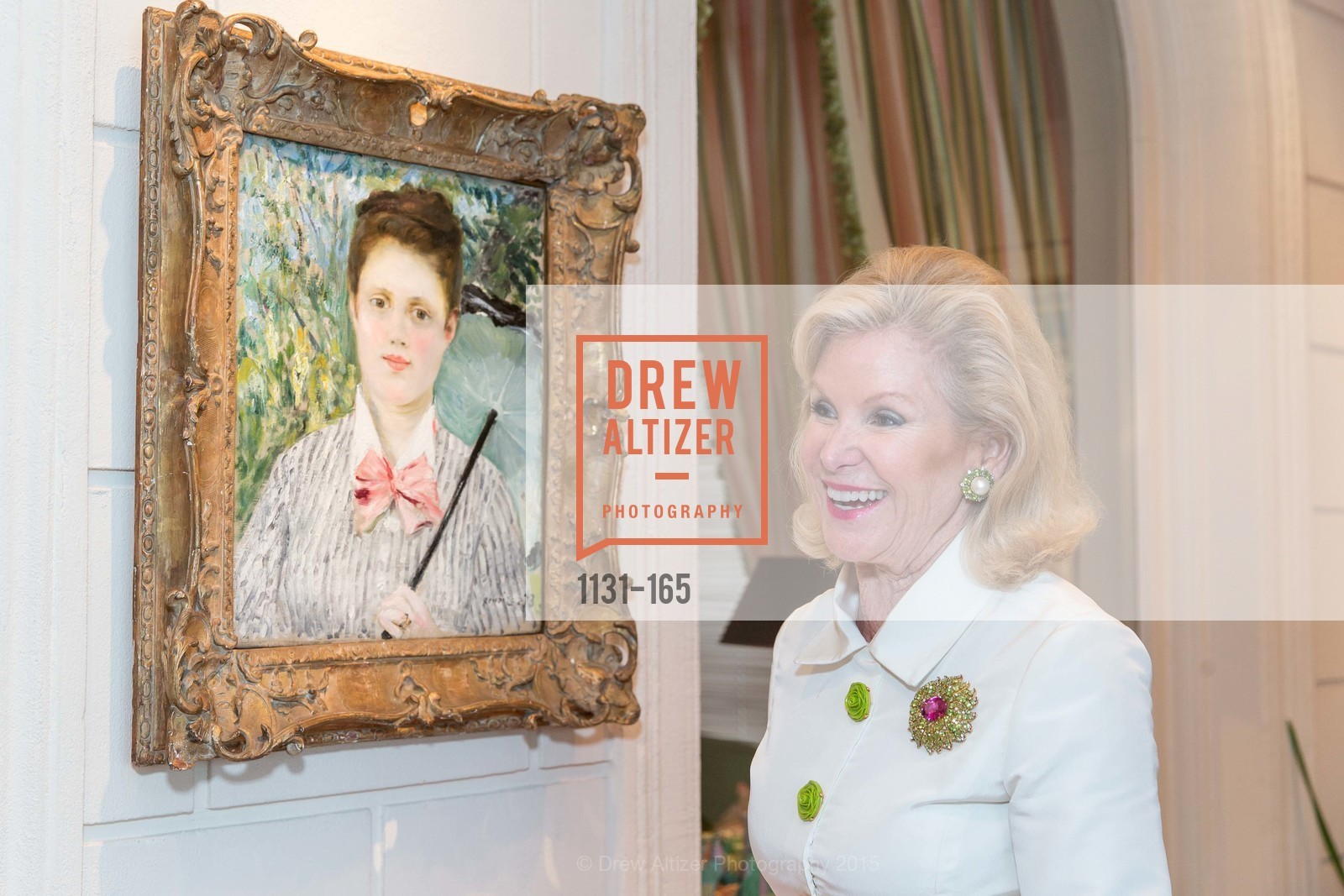 Dede Wilsey, Opera Ball 2015 Benefactor Party Hosted By Diane Wilsey, Private residence, June 16th, 2015,Drew Altizer, Drew Altizer Photography, full-service event agency, private events, San Francisco photographer, photographer California