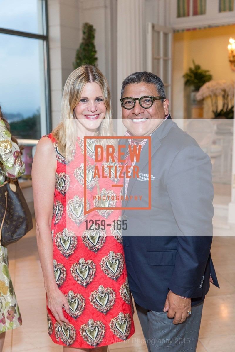 Mary Beth Shimmon, Riccardo Benavides, Opera Ball 2015 Benefactor Party Hosted By Diane Wilsey, Private residence, June 16th, 2015,Drew Altizer, Drew Altizer Photography, full-service agency, private events, San Francisco photographer, photographer california