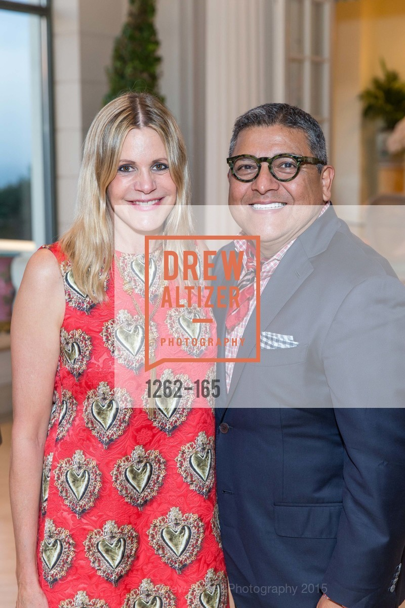 Mary Beth Shimmon, Riccardo Benavides, Opera Ball 2015 Benefactor Party Hosted By Diane Wilsey, Private residence, June 16th, 2015,Drew Altizer, Drew Altizer Photography, full-service event agency, private events, San Francisco photographer, photographer California