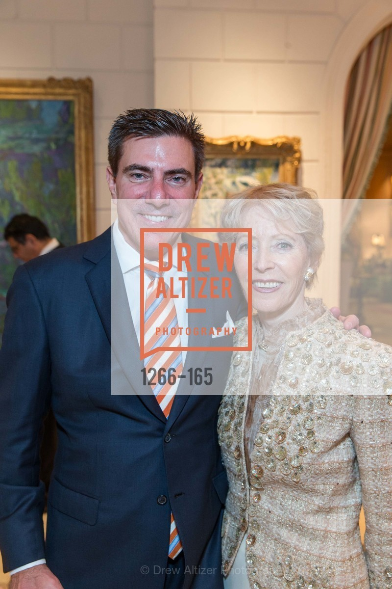 Bandel Carano, Barbara Brookins-schneider, Opera Ball 2015 Benefactor Party Hosted By Diane Wilsey, Private residence, June 16th, 2015,Drew Altizer, Drew Altizer Photography, full-service agency, private events, San Francisco photographer, photographer california