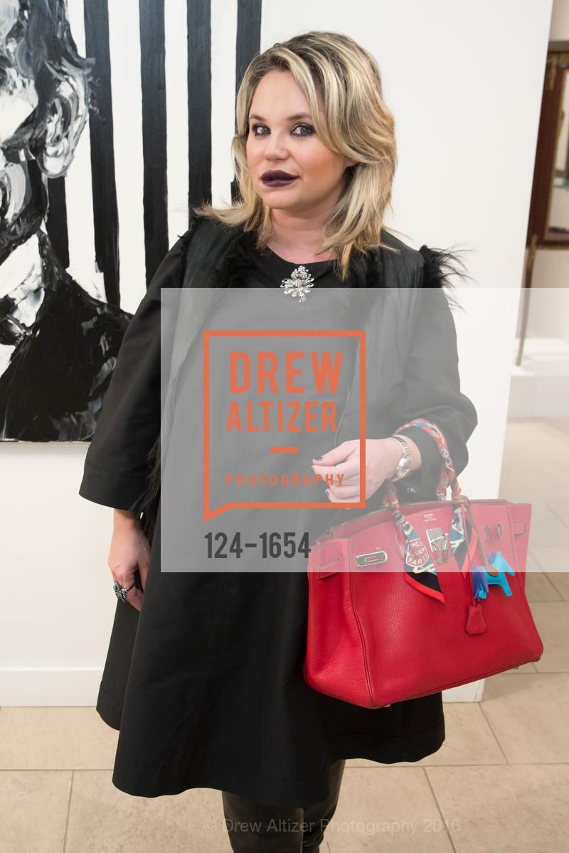 Rada Katz, Sorokko Gallery Hosts Coveted Jewels by Codognato Private Reception, Serge Sorokko Gallery. 55 Geary St., San Francisco, December 8th, 2016