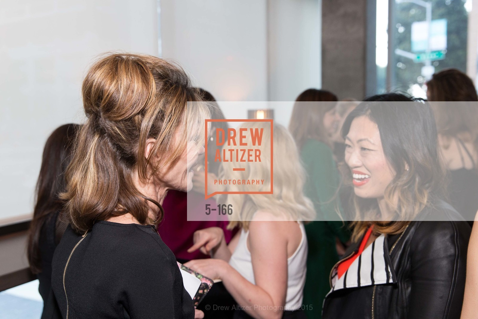 Robbie Myers, Jane Park, Elle Women in Tech, Prospect. 300 Spear Street, June 15th, 2015,Drew Altizer, Drew Altizer Photography, full-service agency, private events, San Francisco photographer, photographer california