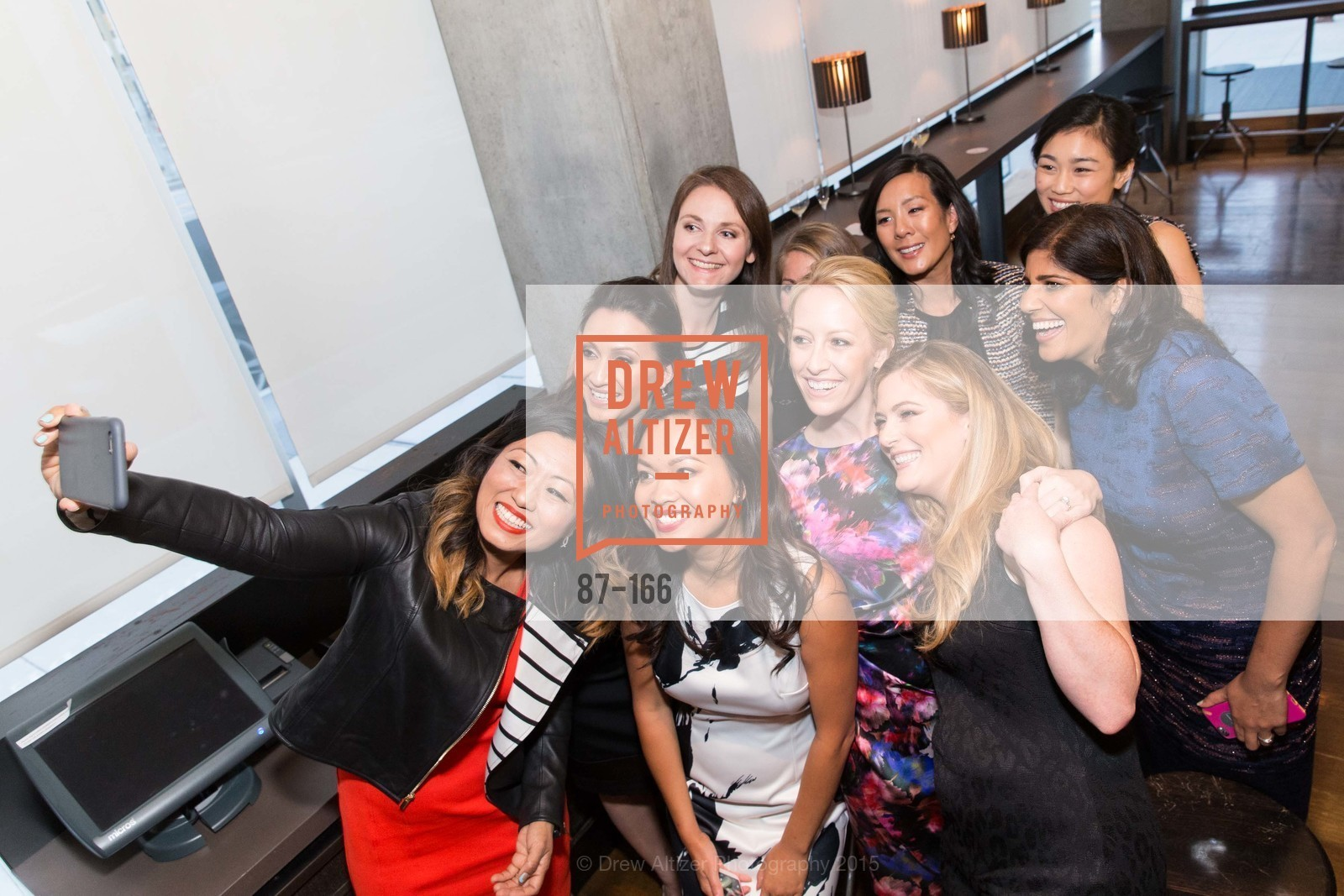 Jane Park, Mary Grove, Julia Hartz, Elizabeth Iorne, Elle Women in Tech, Prospect. 300 Spear Street, June 15th, 2015,Drew Altizer, Drew Altizer Photography, full-service agency, private events, San Francisco photographer, photographer california