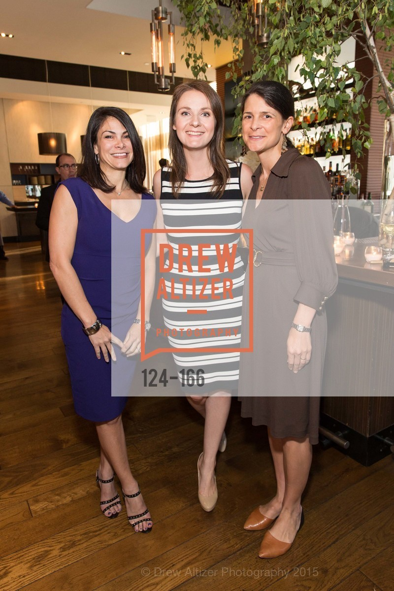 Melinda Johnson, Melissa Zatlyn, Courtney O'Donnell, Elle Women in Tech, Prospect. 300 Spear Street, June 15th, 2015,Drew Altizer, Drew Altizer Photography, full-service agency, private events, San Francisco photographer, photographer california