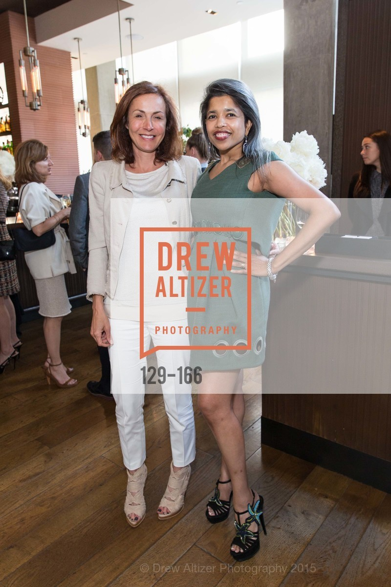 Kim Miller, Deepa Pakianathan, Elle Women in Tech, Prospect. 300 Spear Street, June 15th, 2015,Drew Altizer, Drew Altizer Photography, full-service agency, private events, San Francisco photographer, photographer california
