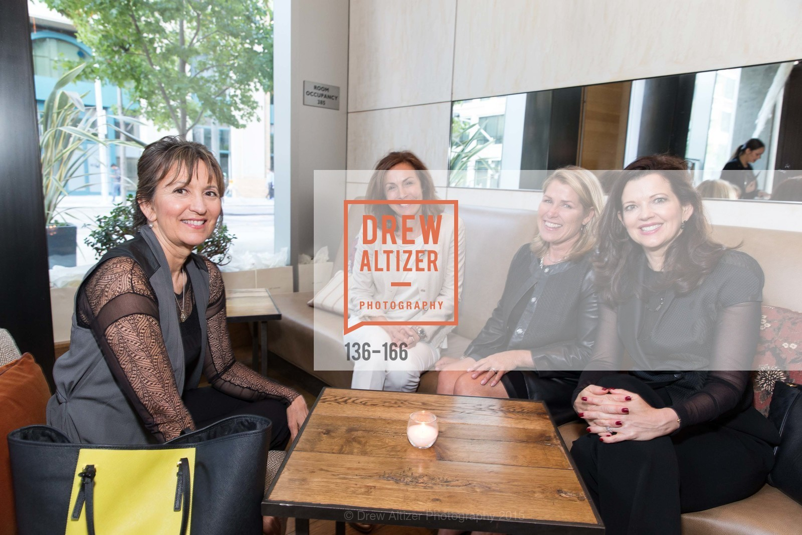 Sharon Behnke, Ellen Sullivan, Kim Miller, Mary van Praag, Elle Women in Tech, Prospect. 300 Spear Street, June 15th, 2015,Drew Altizer, Drew Altizer Photography, full-service agency, private events, San Francisco photographer, photographer california