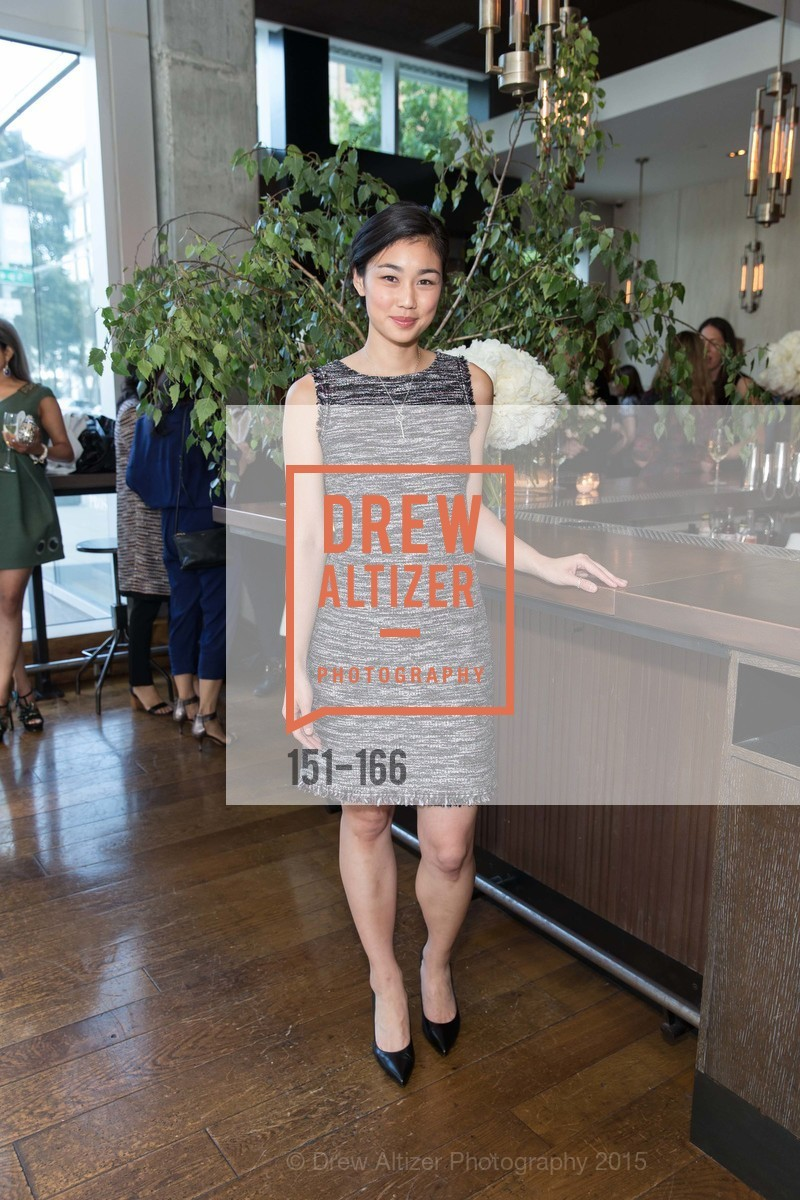 Tracy Chou, Elle Women in Tech, Prospect. 300 Spear Street, June 15th, 2015,Drew Altizer, Drew Altizer Photography, full-service agency, private events, San Francisco photographer, photographer california