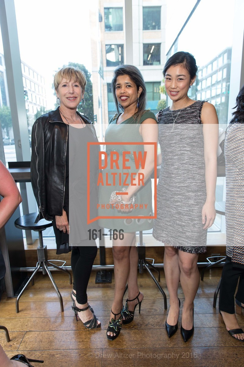 Ann Paolini, Deepa Pakianathan, Tracy Chou, Elle Women in Tech, Prospect. 300 Spear Street, June 15th, 2015,Drew Altizer, Drew Altizer Photography, full-service event agency, private events, San Francisco photographer, photographer California