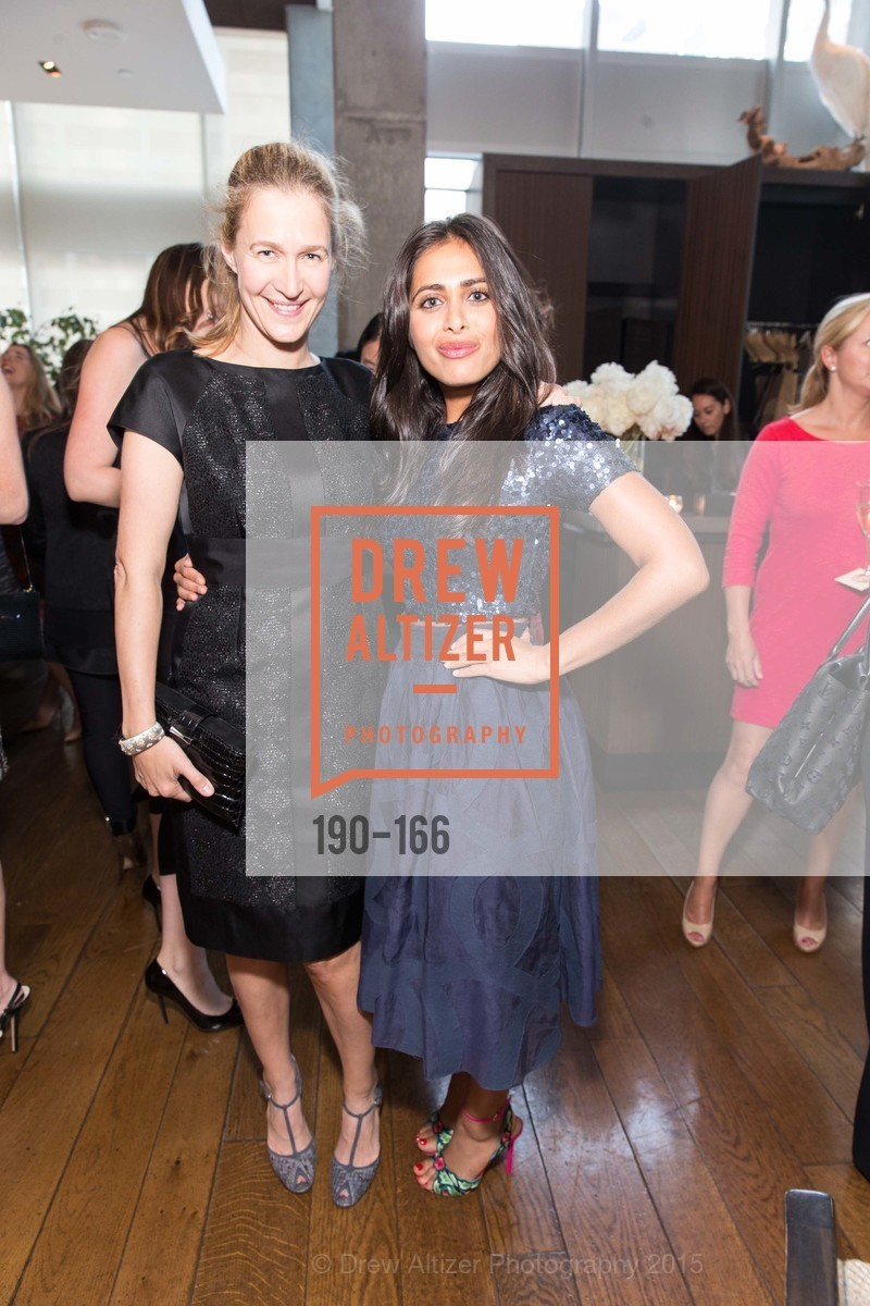Nina Stanford, Ruzwana Bashir, Elle Women in Tech, Prospect. 300 Spear Street, June 15th, 2015,Drew Altizer, Drew Altizer Photography, full-service agency, private events, San Francisco photographer, photographer california