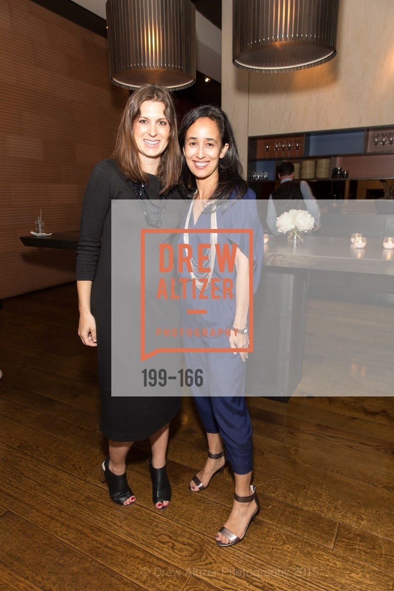 Christina Valencia, Mariam Naficy, Elle Women in Tech, Prospect. 300 Spear Street, June 15th, 2015,Drew Altizer, Drew Altizer Photography, full-service agency, private events, San Francisco photographer, photographer california