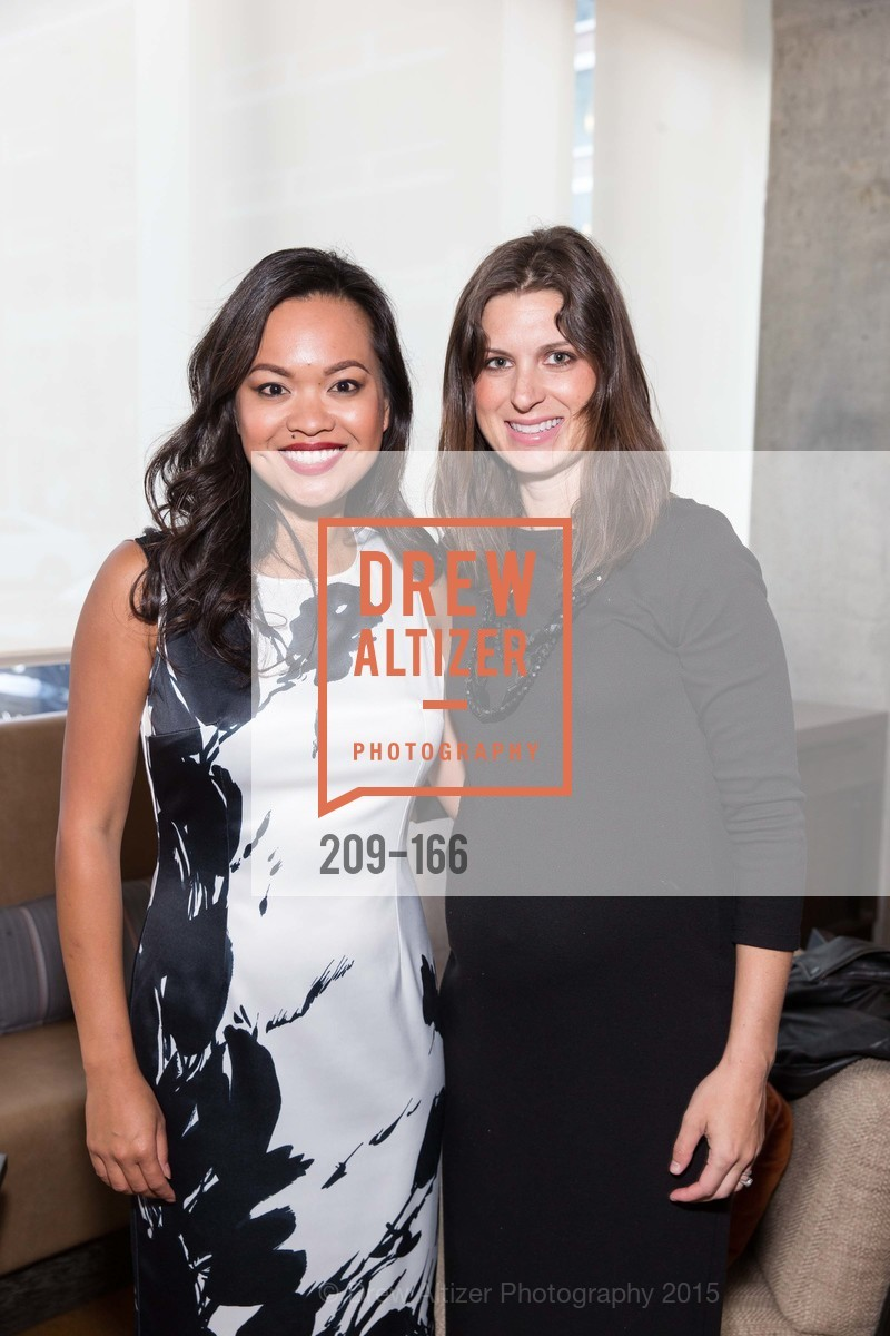 Mary Grove, Christina Valencia, Elle Women in Tech, Prospect. 300 Spear Street, June 15th, 2015,Drew Altizer, Drew Altizer Photography, full-service agency, private events, San Francisco photographer, photographer california