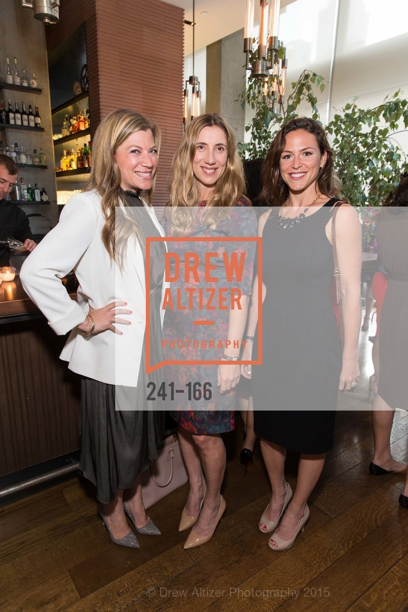 Nola Weinstein, Shari Jones, Annelise Jones, Elle Women in Tech, Prospect. 300 Spear Street, June 15th, 2015,Drew Altizer, Drew Altizer Photography, full-service event agency, private events, San Francisco photographer, photographer California