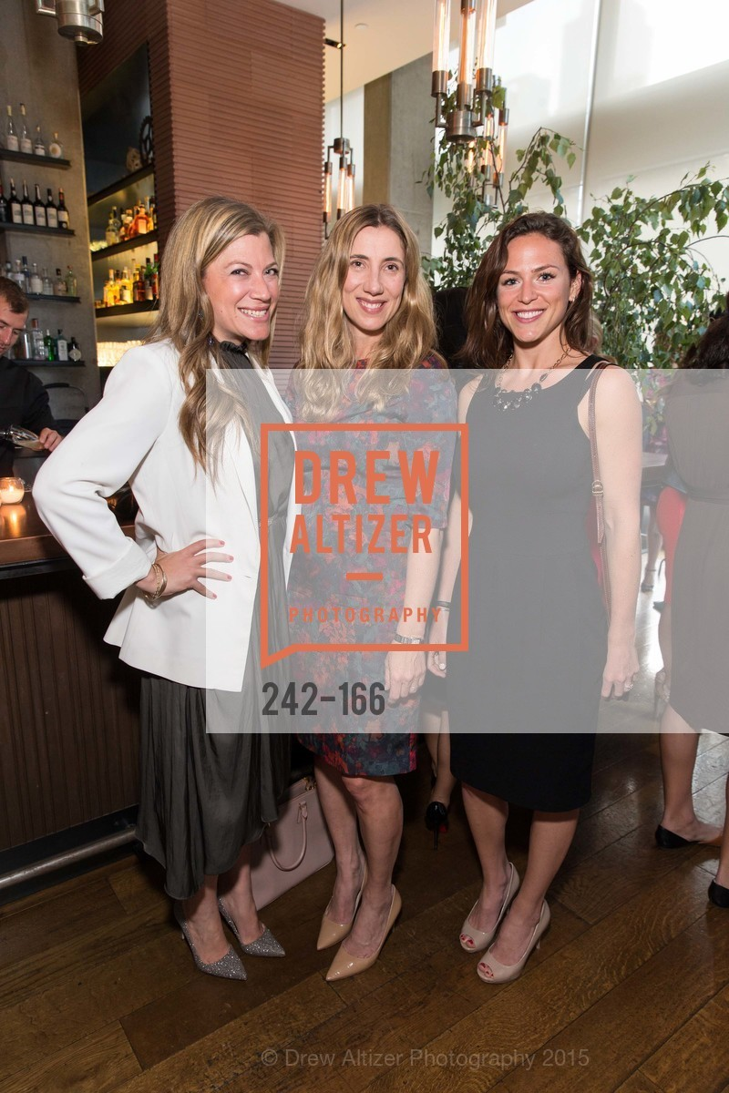 Nola Weinstein, Shari Jones, Annelise Jones, Elle Women in Tech, Prospect. 300 Spear Street, June 15th, 2015,Drew Altizer, Drew Altizer Photography, full-service agency, private events, San Francisco photographer, photographer california