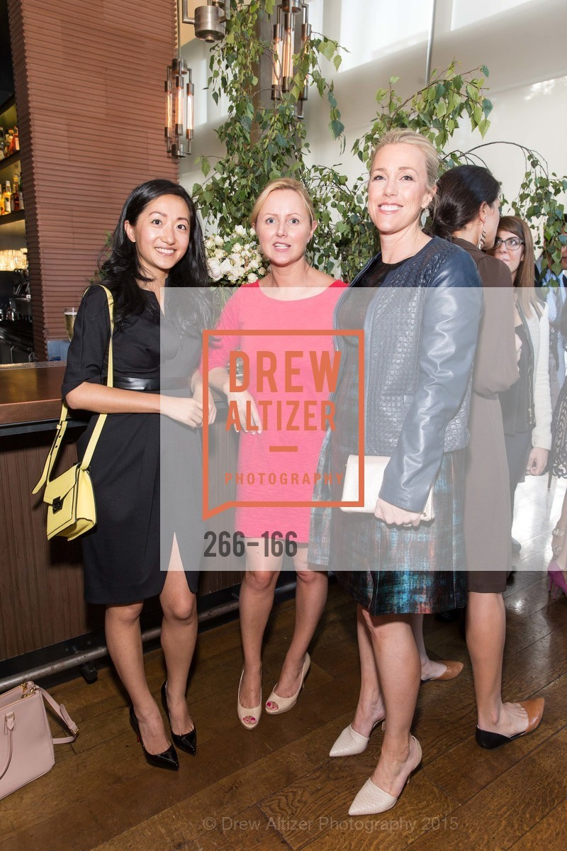 Jackie Xu, Claire Lee, Michelle Drafer, Elle Women in Tech, Prospect. 300 Spear Street, June 15th, 2015,Drew Altizer, Drew Altizer Photography, full-service event agency, private events, San Francisco photographer, photographer California