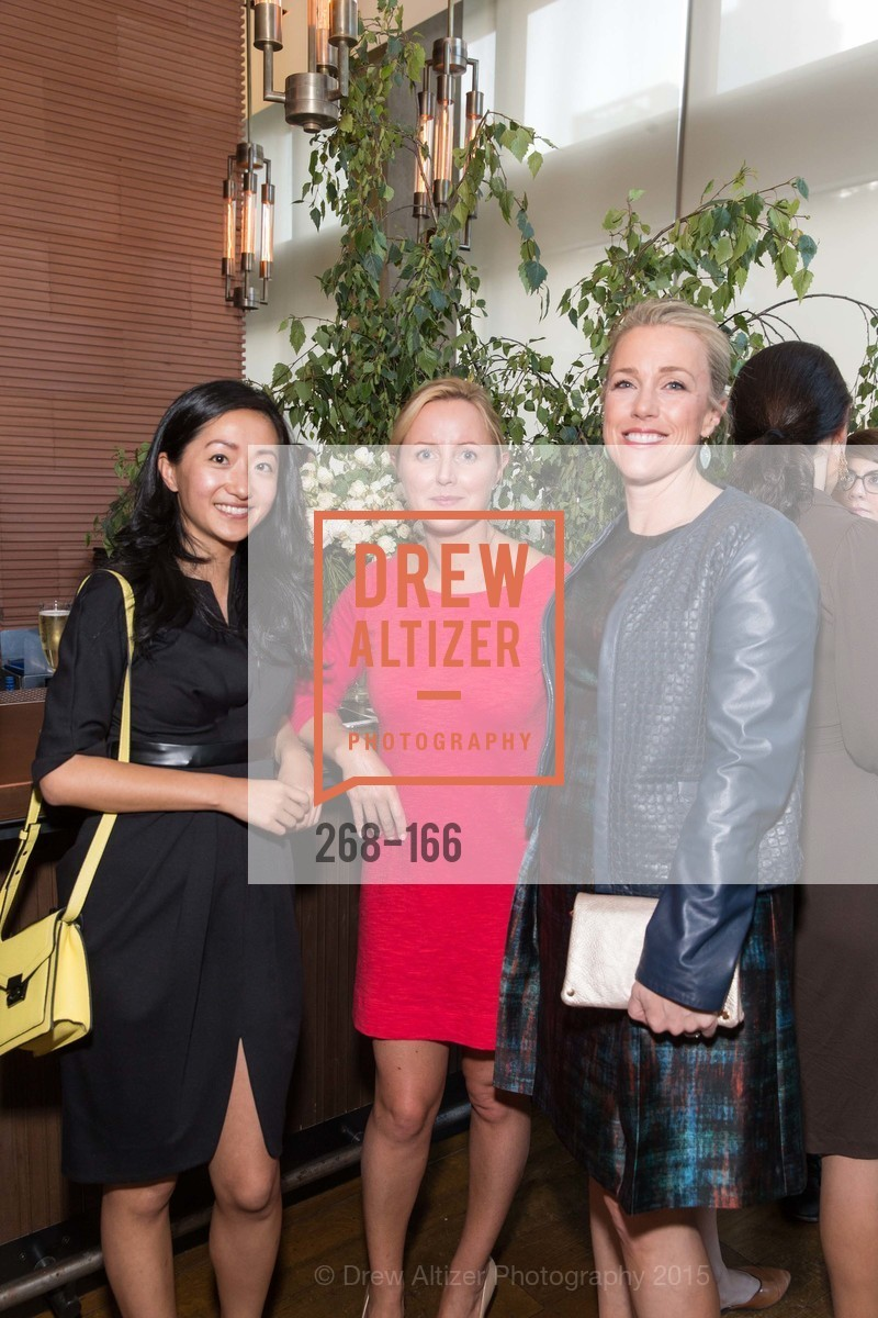 Jackie Xu, Claire Lee, Michelle Drafer, Elle Women in Tech, Prospect. 300 Spear Street, June 15th, 2015,Drew Altizer, Drew Altizer Photography, full-service agency, private events, San Francisco photographer, photographer california
