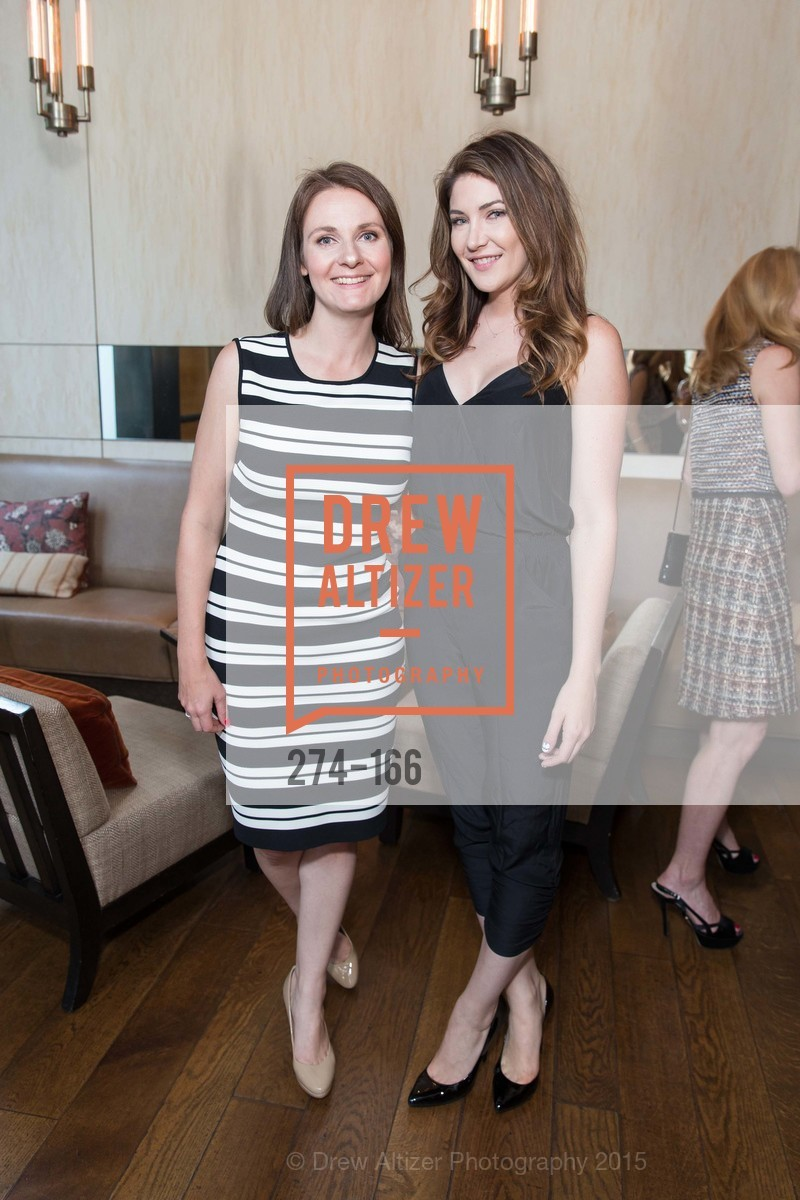 Melissa Zatlyn, Melody McCloskey, Elle Women in Tech, Prospect. 300 Spear Street, June 15th, 2015,Drew Altizer, Drew Altizer Photography, full-service event agency, private events, San Francisco photographer, photographer California